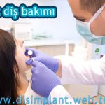 İmplant Diş Bakımı Nasıl Yapılır?