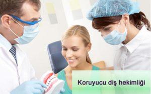 Koruyucu Diş Hekimliği Nedir
