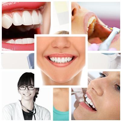 diş porselen bakımı