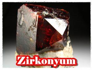Zirkonyum