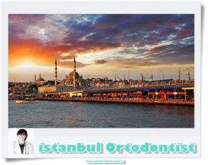 Ortodontist istanbul