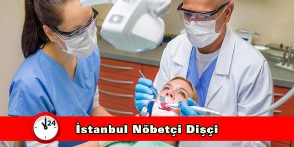 İstanbul Nöbetçi Dişçi