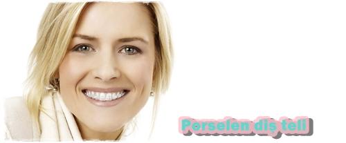 Porselen diş teli fiyatları 2016